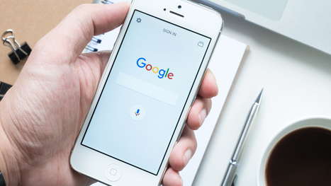 Google's mobile-friendly algorithm boost has rolled out | Marketing and Distribution | Scoop.it