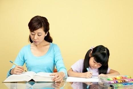 Giáo dục con cái theo cách nào hay nhất? | Tư vấn tâm lý | Scoop.it