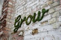 Gettin Monet: Eco-Graffiti Art | Ecograffiti | Scoop.it