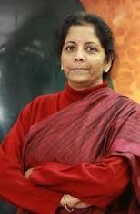 Parakala Prabhakar Wife Get Cabinet Ministry   Niyantha9   Scoop.it