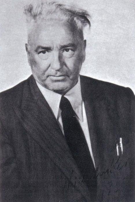 Wilhelm Reich, el genio que quiso robar orgasmos a los ovnis   Psicoanalisis   Scoop.it