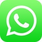 WhatsApp Messenger for iOS Gains Voice Calling Capabilities [iOS Blog] | iPhones and iThings | Scoop.it