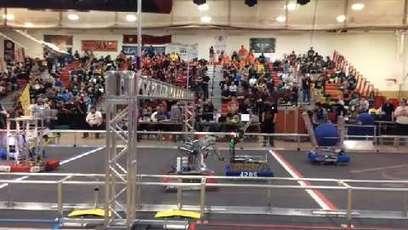 New Jersey teens find robots inspiring - MyCentralJersey.com | Robotics | Scoop.it
