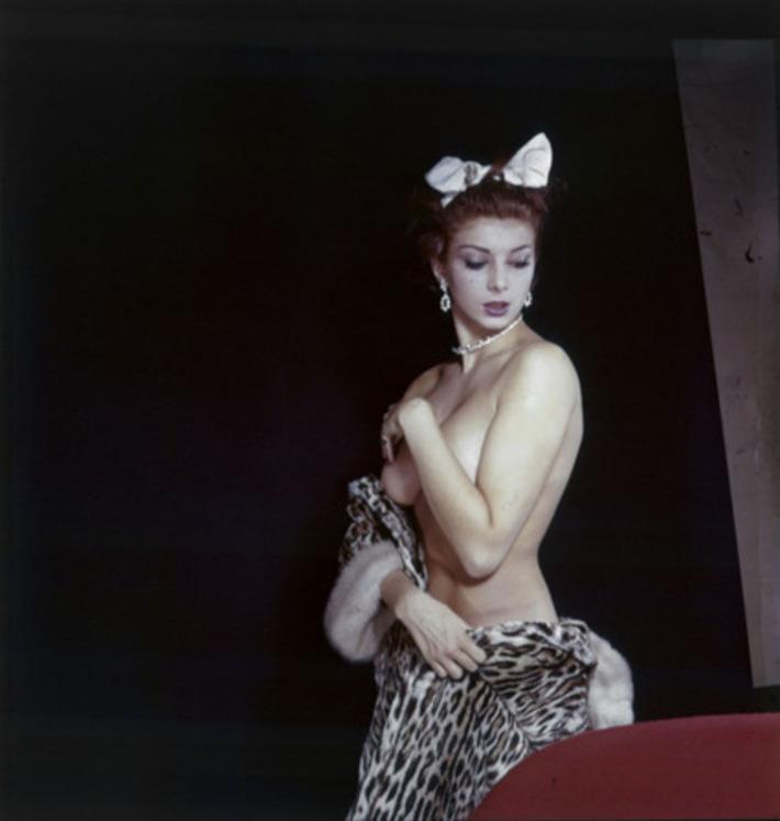 A real vintage Sex Kitten | Sex History | Scoop.it
