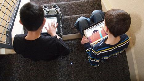 Basta con il rito dell'adozione dei libri di testo, sì agli ambienti di cloud-school | Lim | Scoop.it