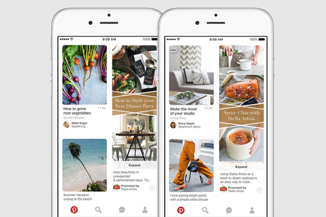 Cheers: 3 ways alcohol brands can join the party on Pinterest | Pinterest | Scoop.it