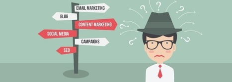 What You Need to Know About Inbound Marketing | Social Media Useful Info | Scoop.it