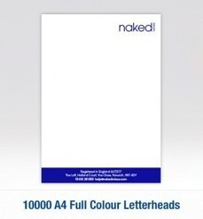 Letterhead Printing Norfolk UK | printstar | Scoop.it