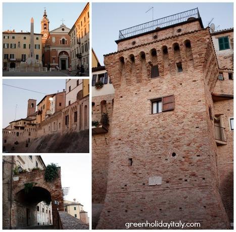 Iesi (Jesi in Italian): The City of a Holy Emperor and Divine Wine | La Capriola - Take a Break in Le Marche, Italy | Scoop.it