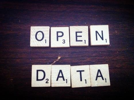 Open Data: el dato como valor de la democracia | Urban Life | Scoop.it