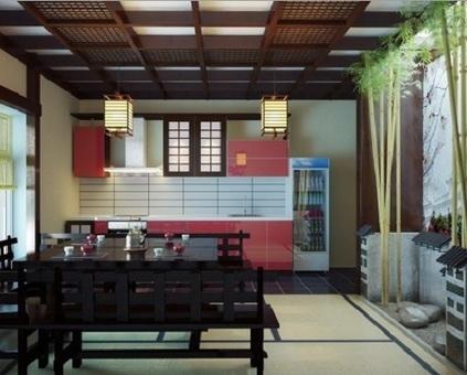 Kitchen Design Japanese Style | Home Design | Home Design | Scoop.it
