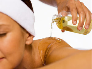 Mineral oil and massage oil | Health | Scoop.it