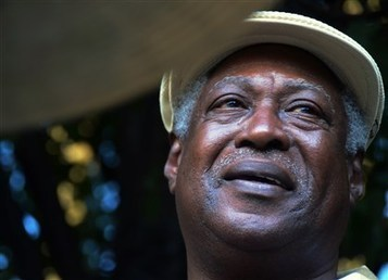 Documentary celebrates jazz man, Roger Humphries | Jazzpell | Scoop.it