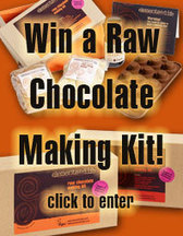 5 reasons why raw chocolate is healthy | Everything Chocolate | Scoop.it