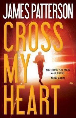 James Patterson Alex Cross Books In Order | Mystery Novels | Scoop.it