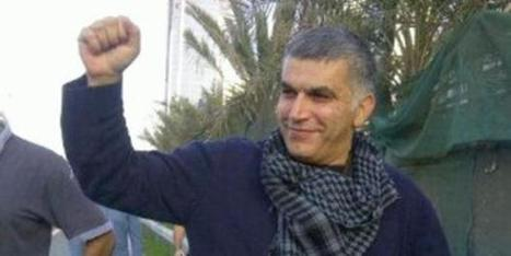 Bahrain: End prison ordeal for Nabeel Rajab immediately | Amnesty International | Human Rights and the Will to be free | Scoop.it