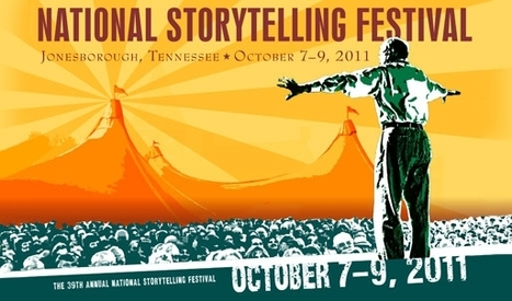 National Storytelling Festival Lineup Announced | Story and Narrative | Scoop.it