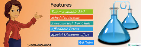 Study In Your Preferred Learning Style With An Online Science Tutor To Achieve Mastery | Tutorpace | Scoop.it