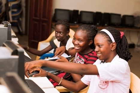 Can e-learning promote participation of female students in STEM disciplines in higher learning institutions of Tanzania?   Studying Teaching and Learning   Scoop.it