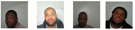 Four men have today, Tuesday, 17 December, been found guilty of murdering 16-year-old college student | Race & Crime UK | Scoop.it