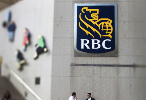 RBC Leads Canadian Banks in Beating Profit Estimates (Correct) - Businessweek | Relationship Banking | Scoop.it