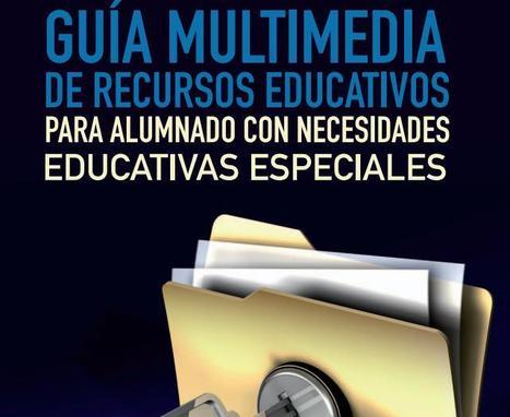 Guía Multimedia de recursos educativos para Alumnos con necesidades Educativas Especiales | Las TIC y la Educación | Mi Educastur | Scoop.it