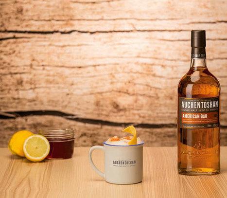 Cocktail Auchentoshan & Ale | Malts et Houblons, le site des passionnés de bière et de whisky | Gastronomie et plaisirs gourmands | Scoop.it