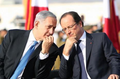#France Crifisée lance à l'#ONU une nvelle tentative en vue de saper les droits des #palestine . - [UJFP] #israel | Infos en français | Scoop.it