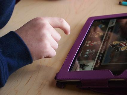 Flexspan: iPad i klassrummet | iPad i undervisningen | Scoop.it