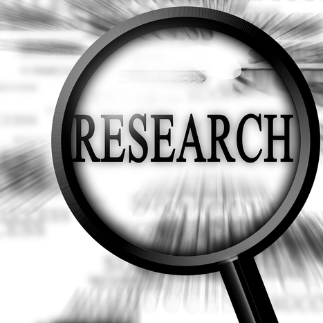 Middle School research Models | library lesson ideas | Scoop.it