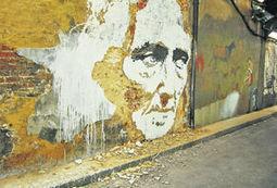 Cuando el esmog se convierte en el lienzo perfecto - (Ecuador) | Arte del Cotidiano | Scoop.it