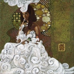 Album cover inspires art exhibit opening in Columbia - ColaDaily.com   Rock 'n Roll   Scoop.it
