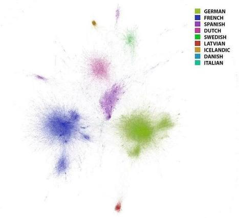 Pay-it-forward cascades circle the globe via Facebook | Social Network Analysis #sna | Scoop.it