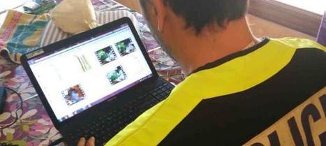 Detienen en Alicante a un joven por enviar imágenes de contenido sexual a menores | #limpialared | Scoop.it