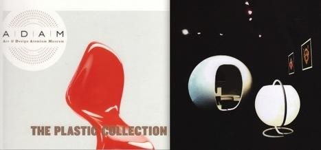 Galerie 47 in ADAM - Art and Design Atomium Museum catalog | CEFA | Scoop.it