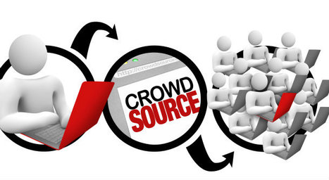 Crowdsourcing creativity - Business Review Europe   Crowd all   Scoop.it