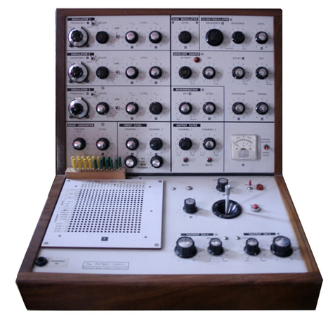 The 14 synthesizers that shaped modern music | Sound Tracker | Scoop.it
