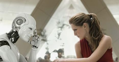 Artificial Intelligence or Humanity: Which Is a Greater Threat to Our Survival? | Systems Theory | Scoop.it