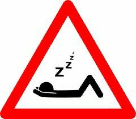 Trucos sencillos eficaces para poder dormir plácidamente | I didn't know it was impossible.. and I did it :-) - No sabia que era imposible.. y lo hice :-) | Scoop.it