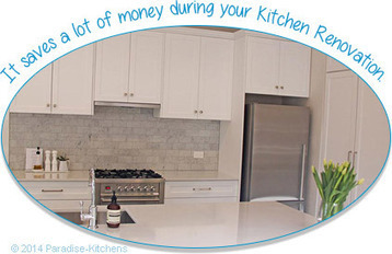 Re-Facing Your Kitchen Cabinets – While Doing Home Renovation   Kitchen Benchtops   Scoop.it