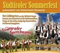 Karten kaufen für Volksmusik Veranstaltungen mit Kastelruther Spatzen | konzert | Scoop.it
