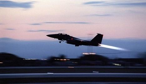US eyes Kosovo model for Syria strikes   Syria   Scoop.it