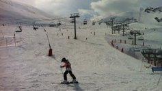 Dernier jour de ski avant la rentrée, les professionnels du tourisme satisfaits dans les Pyrénées - France 3 Midi-Pyrénées | Vallée d'Aure - Pyrénées | Scoop.it