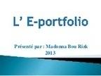 E-portfolio | Accompagner la démarche portfolio | Outils Web | Scoop.it