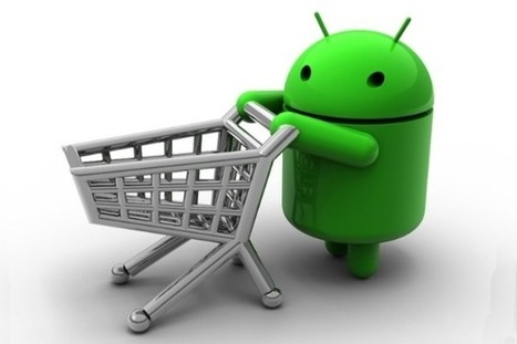 Mobile shopping apps and the consumer's time budget | Public Relations & Social Media Insight | Scoop.it