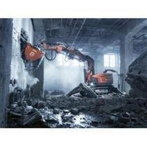 Determining Demolition Cost of a Building | Demolition Services | Scoop.it