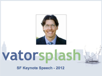 Jeff Fluhr Keynote Speech, Vator Splash | Storeboard Social Media & Resource Directory | Scoop.it