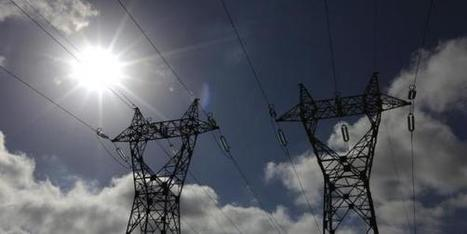 L'Europe de l'énergie, un enjeu majeur | Smart Grids | Scoop.it