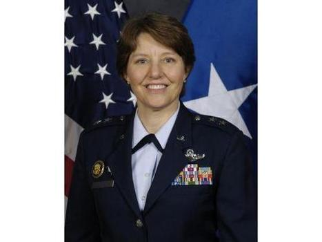 Maj. Gen. Michelle Johnson first woman to lead Air Force Academy | Diversity in the Boardroom | Scoop.it