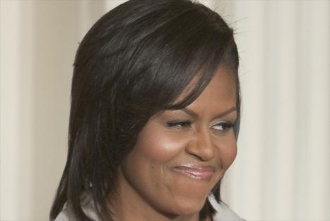 AMBER Alert System Disabled, Michelle Obama's Website Still Running | Chris' Regional Geography | Scoop.it